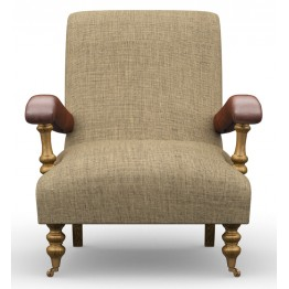 Old Charm Clayton Armchair - CLY1400