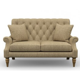 Old Charm Dansby Compact 2 Seater Sofa  - DBY2000