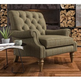 Old Charm Dansby Armchair - DBY1400