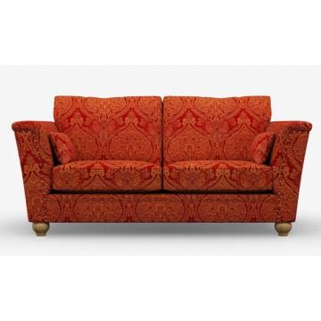 Old Charm Darley Medium Sofa - DAR260 - Wood Bros