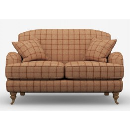 Old Charm Langton Compact 2 Seater Sofa  - LGT2000