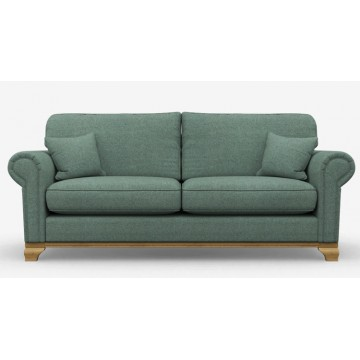 Old Charm Lavenham Large Sofa - LAV290