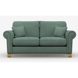 Old Charm Lavenham Medium Sofa - LAV260