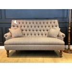 Wood Bros Pickering Sofa, now available in a 3str size