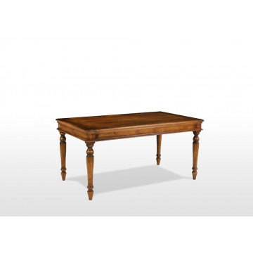 3189 Wood Bros Old Charm Rochford Dining Table