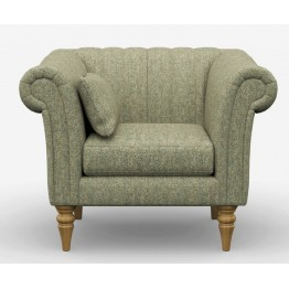 Old Charm Rushden Armchair - RSH1400