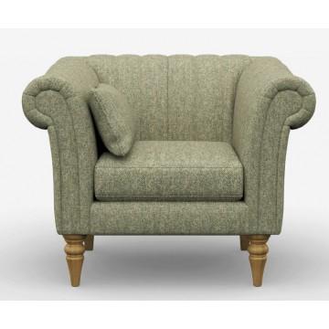 Old Charm Rushden Armchair - RSH1400