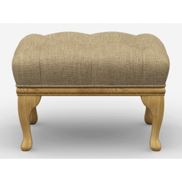 Old Charm Watton Footstool - WAT1100