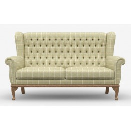 Old Charm Watton Compact 2 Seater Sofa  - WAT2000