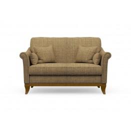 Old Charm Weybourne Compact Sofa - WEY2000