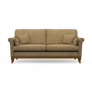 Old Charm Weybourne Large Sofa - A Fabric - WEY2900