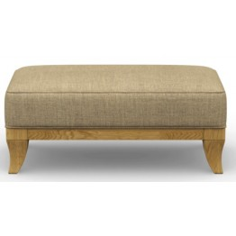 Old Charm Weybourne Footstool - WEY1100