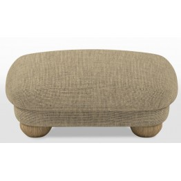 Old Charm Accent Footstool - ACC1160 (Mini Version)