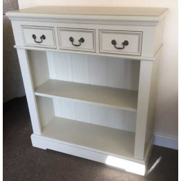 A YP Furniture / Origin Red / Country House Bookcase