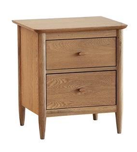 Ercol Teramo 2682 Bedside Cabinet